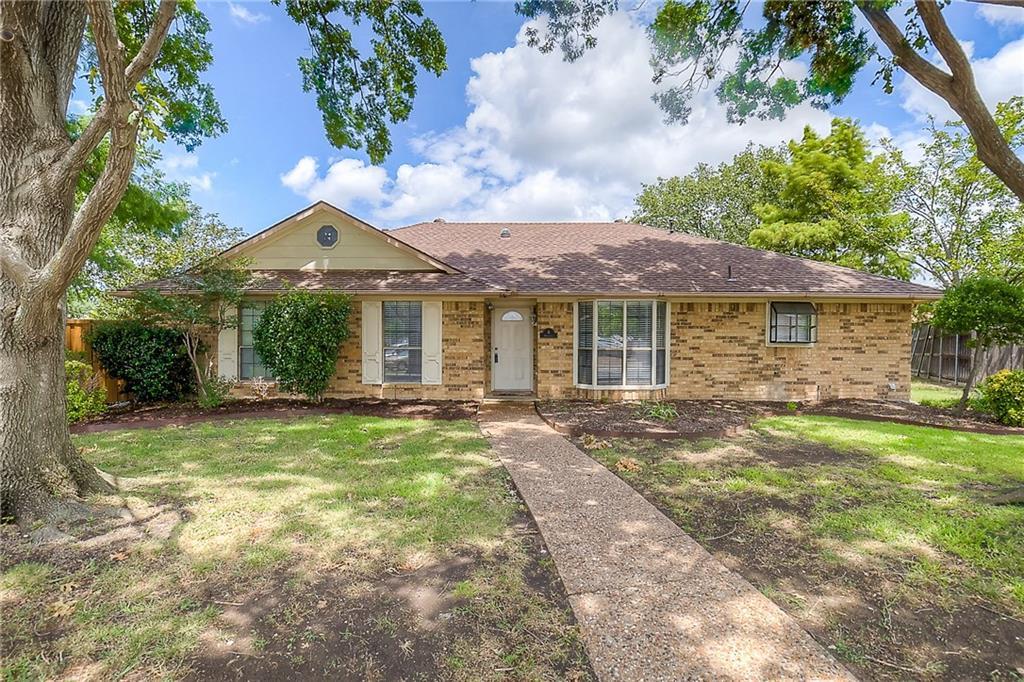 4 Springcrest Court, Allen, TX 75002