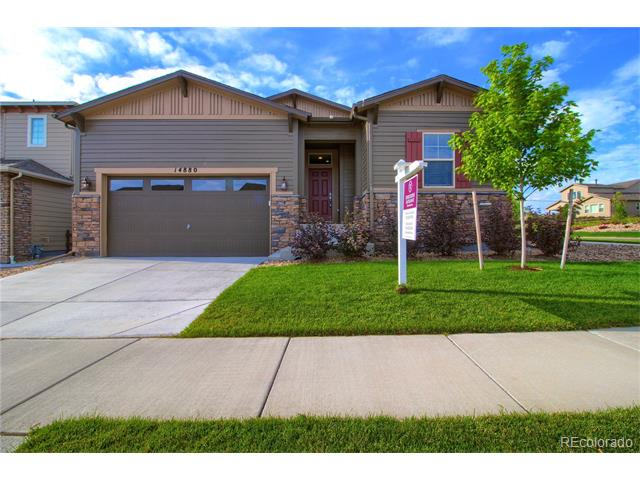 14880 Rider Place, Parker, CO 80134