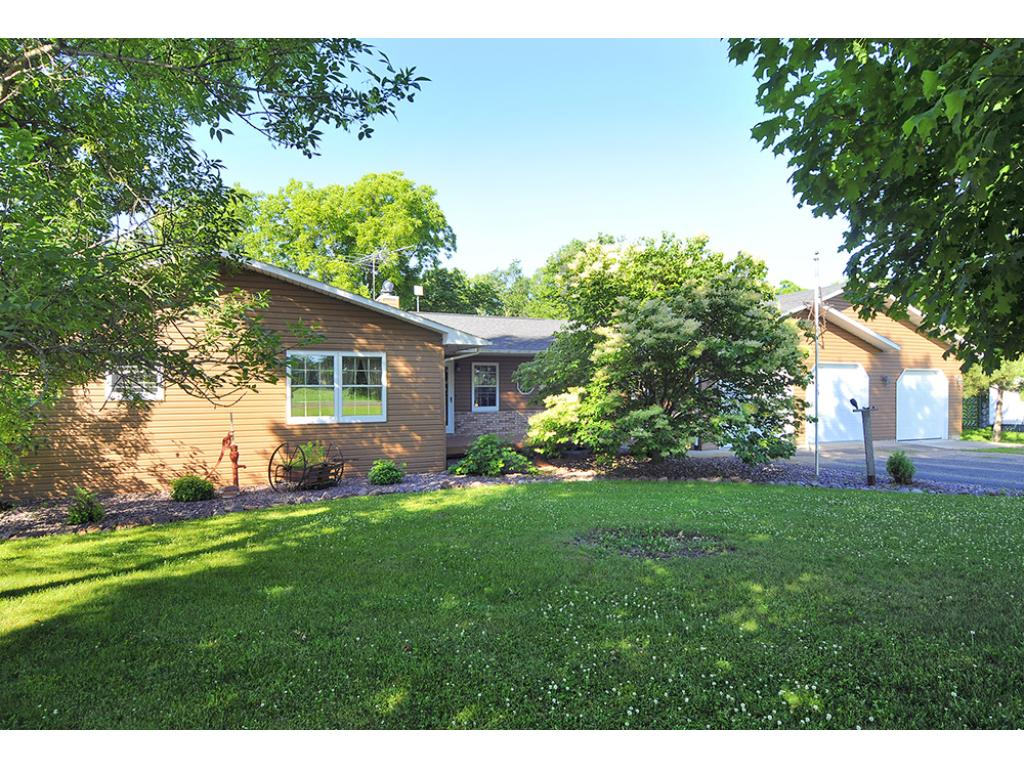 48937 N Shore Road, Waterville, MN 56096