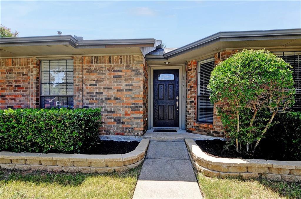 3717 Bond Street, Rowlett, TX 75088