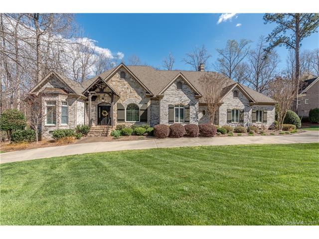 4007 Blossom Hill Drive, Matthews, NC 28104