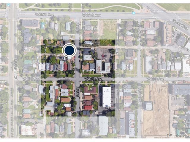 2825 Eliot Street, Denver, CO 80211