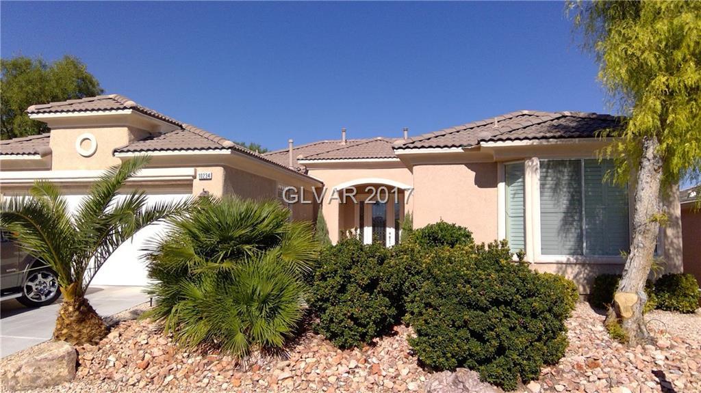 10234 SOFFERTO Avenue, Las Vegas, NV 89135