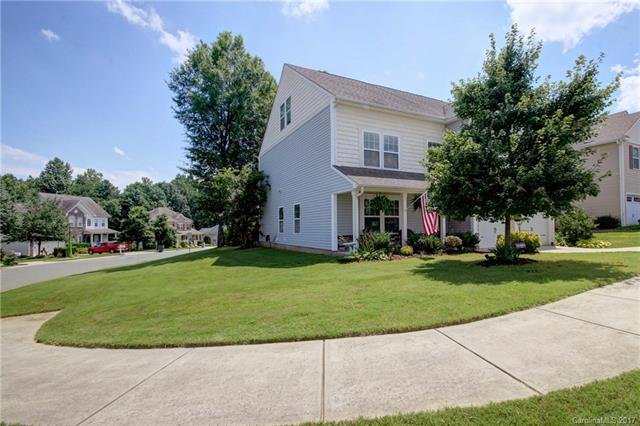 116 S Cromwell Drive, Mooresville, NC 28115