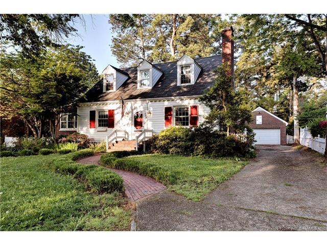 706 Richmond Road, Williamsburg, VA 23185