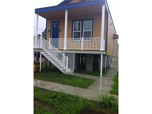 3600 2ND Street, New Orleans, LA 70125