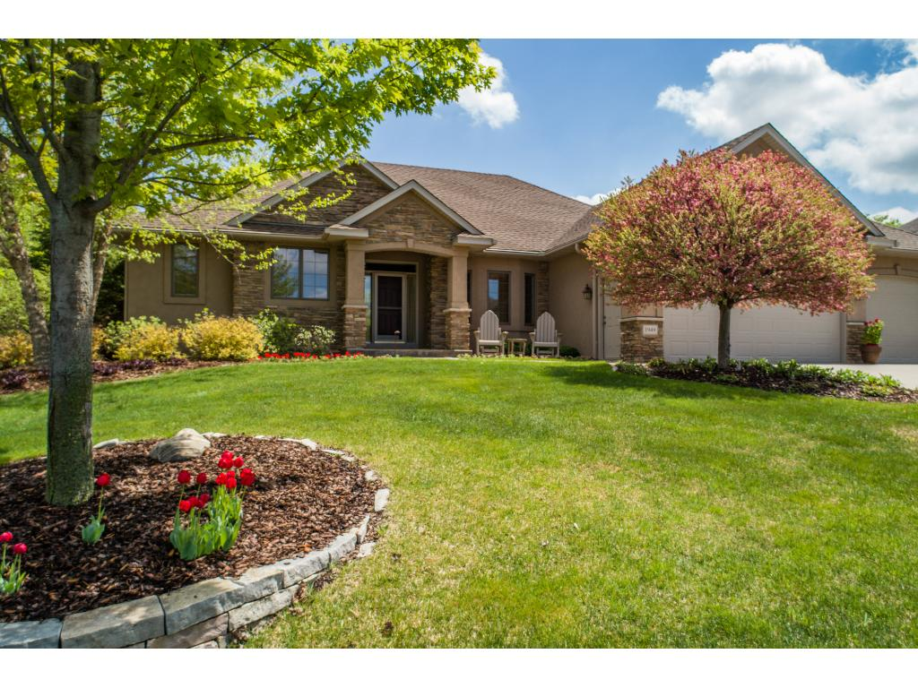 1949 Raspberry Lane, Shakopee, MN 55379