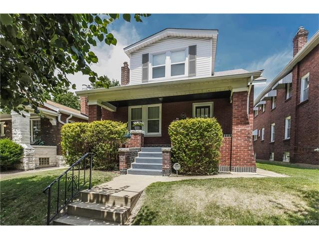 5441 Holly Hills Avenue, St Louis, MO 63109