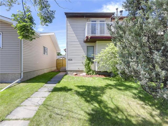 404 TEMPLEWOOD Place NE, Calgary, AB T1Y 4A9