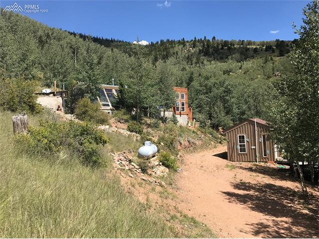 5665 County 8 Road, Victor, CO 80860
