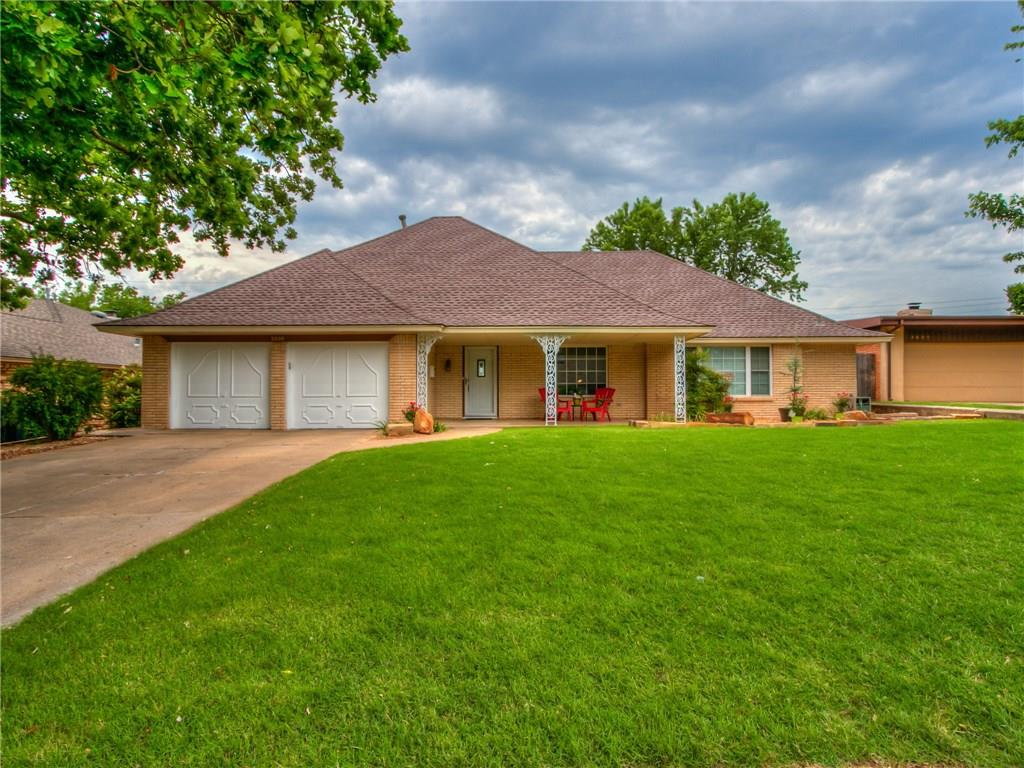 3609 NW 72nd St., Oklahoma City, OK 73116