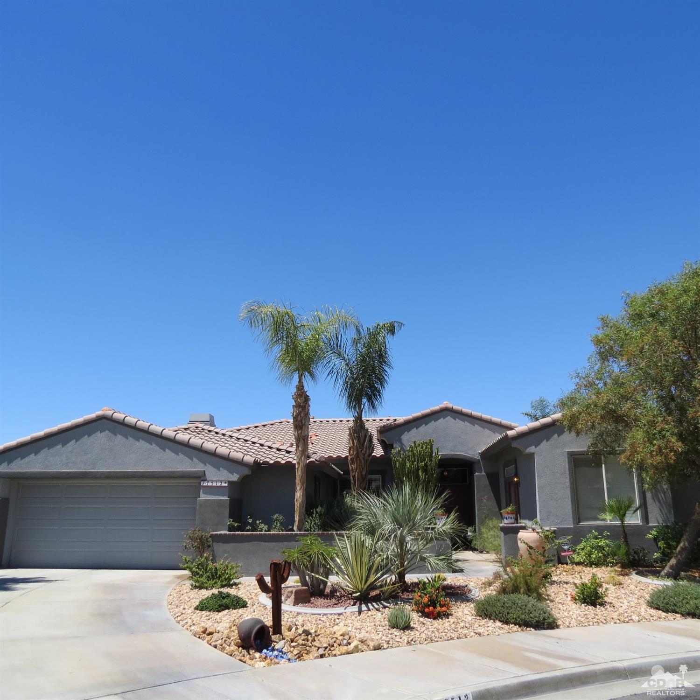 77512 Ashberry Court, Palm Desert, CA 92211