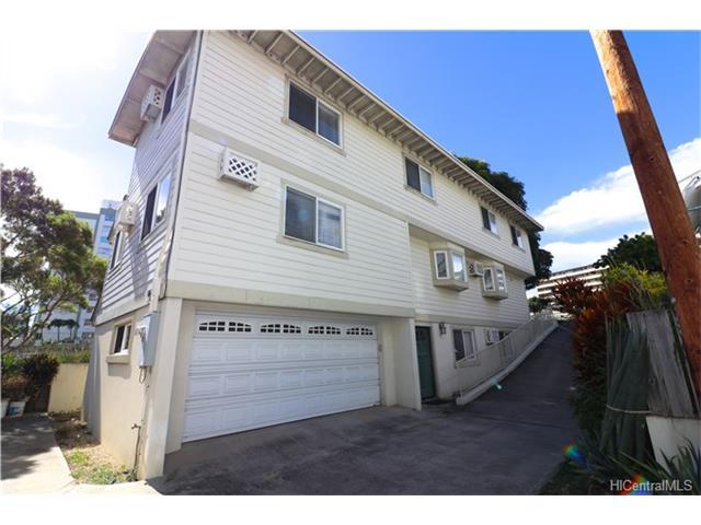 739 Kinalau Place 1, Honolulu, HI 96813