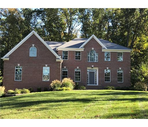 43 County Route 518 Road, Princeton, NJ 08540
