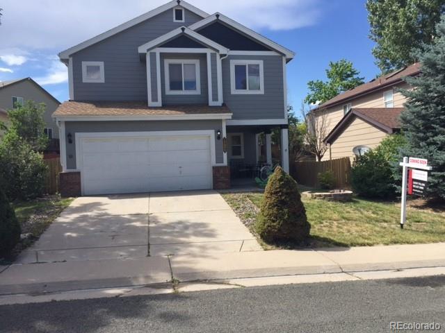 17055 Foxton Drive, Parker, CO 80134