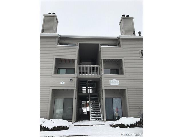 3600 S Pierce Street 6-208, Lakewood, CO 80235