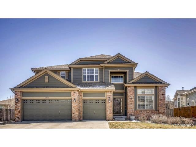 11579 Terrawood Lane, Parker, CO 80134
