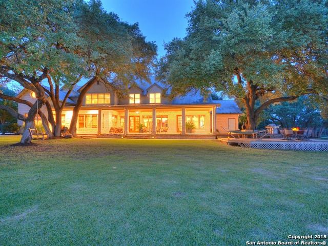 814 HUECO SPRINGS LOOP RD, New Braunfels, TX 78132