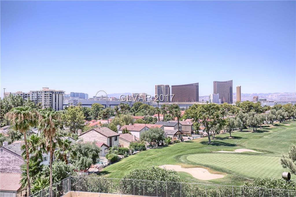 3111 BEL AIR Drive 6G, Las Vegas, NV 89109