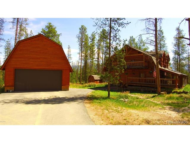 146 County Road 509, Fraser, CO 80442
