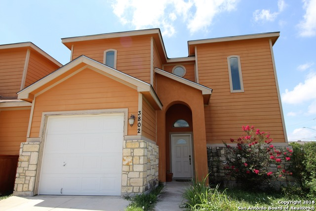 3802 CHIMNEY SPRINGS DR, San Antonio, TX 78247