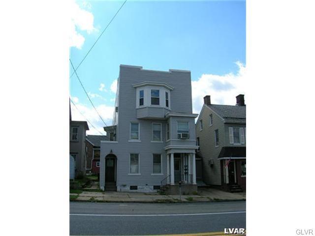 405 W BROAD Street 3rd FLOOR, Bethlehem City, PA 18018