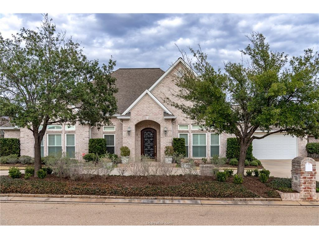 3608 Dorchester Court, Bryan, TX 77802