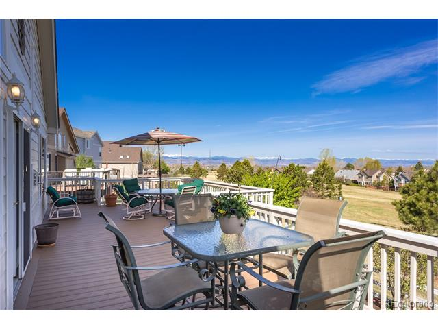 7607 Bantry Court, Lone Tree, CO 80124