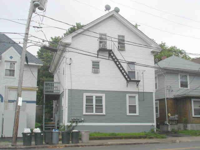 8 RANDALL ST, Pawtucket, RI 02860