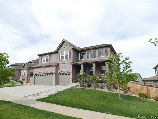 5448 S Elk Way, Aurora, CO 80016