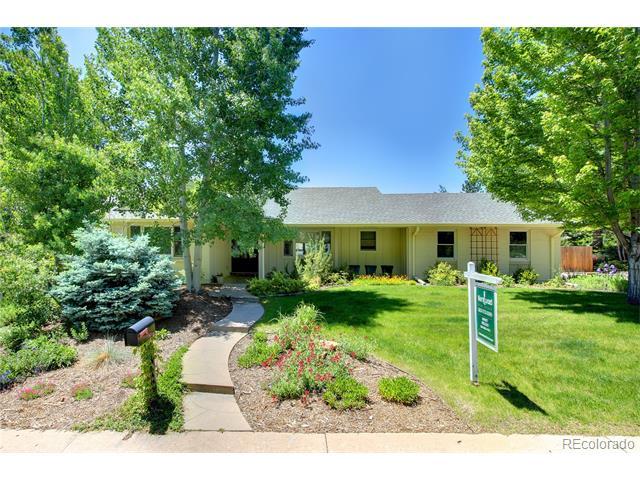 3981 S Birch Street, Cherry Hills Village, CO 80113