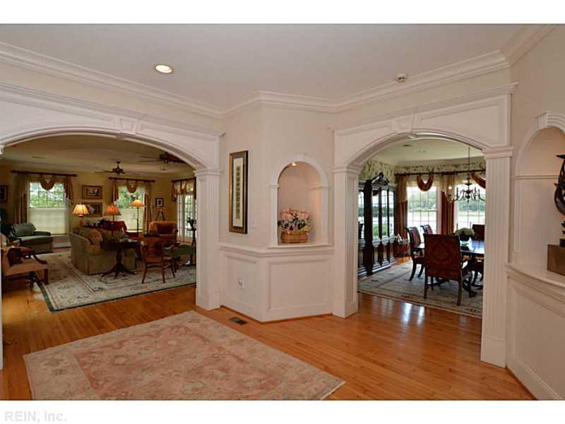 3012 Lynndale Rd Home For Sale In Virginia Beach Va 23452