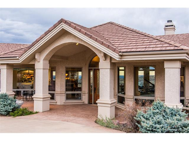 16461 Rocky Point Lane, Morrison, CO 80465