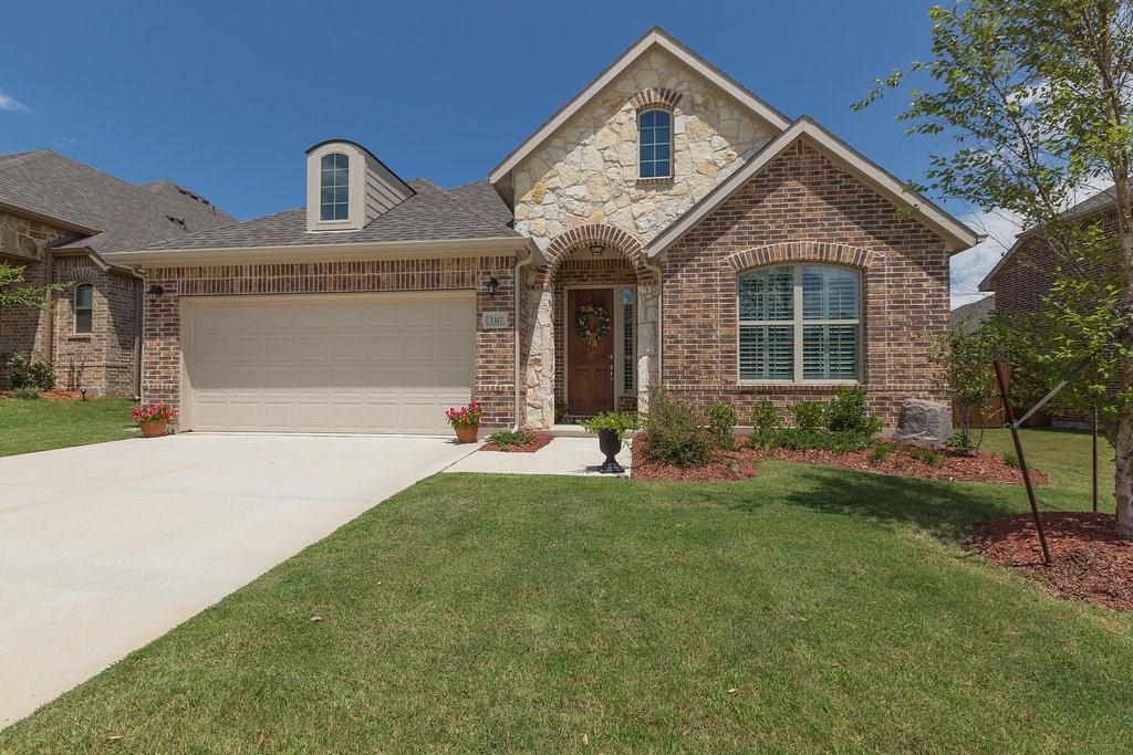 3317 Knoll Pines Road, Denton, TX 76208