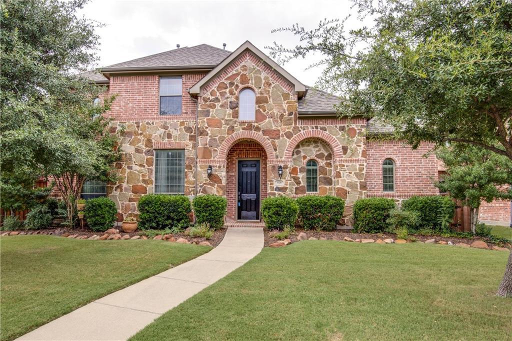 1328 S Aubrey Lane, Frisco, TX 75033