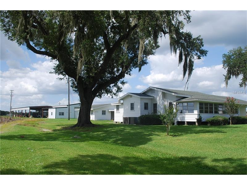 13146 TOM GALLAGHER ROAD, DOVER, FL 33527