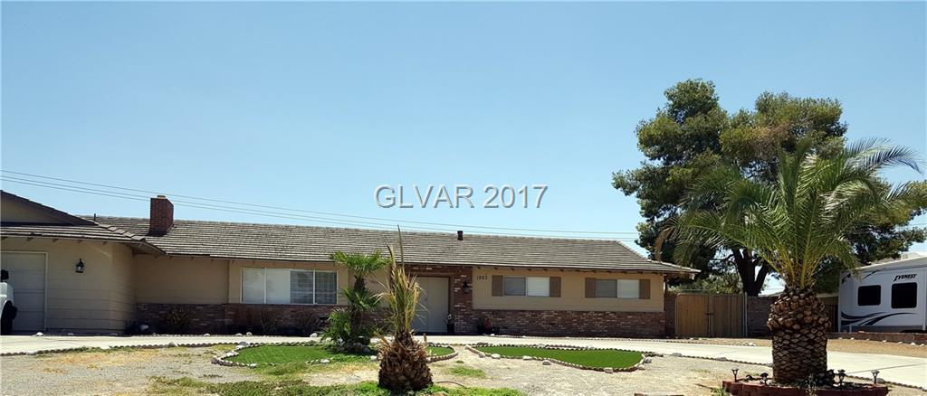 1883 GABRIEL Drive, Las Vegas, NV 89119