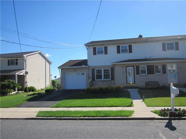 231 N Ruch Street, Coplay Borough, PA 18037