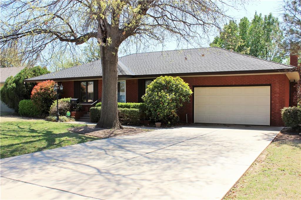 1828 Drakestone, Nichols Hills, OK 73120