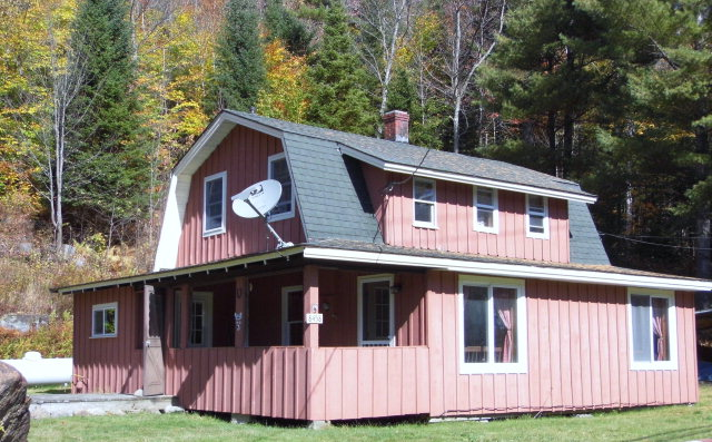 8458 Newcomb Road, Long Lake, NY 12847