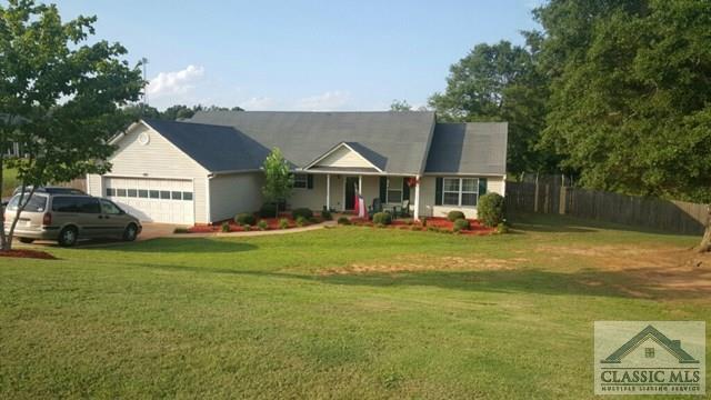 422 Corbin Ct, Statham, GA 30666