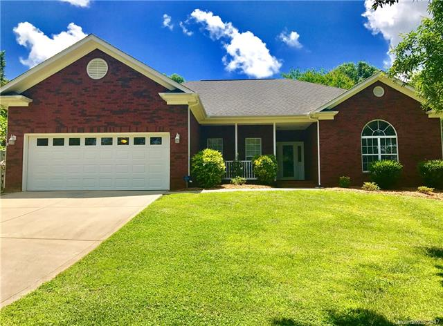130 Musketball Court, Indian Trail, NC 28079