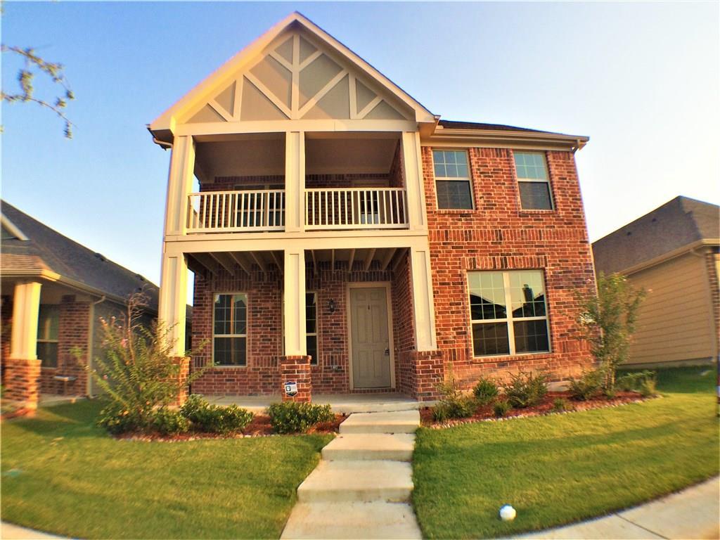 1044 Marietta Lane, Aubrey, TX 76227