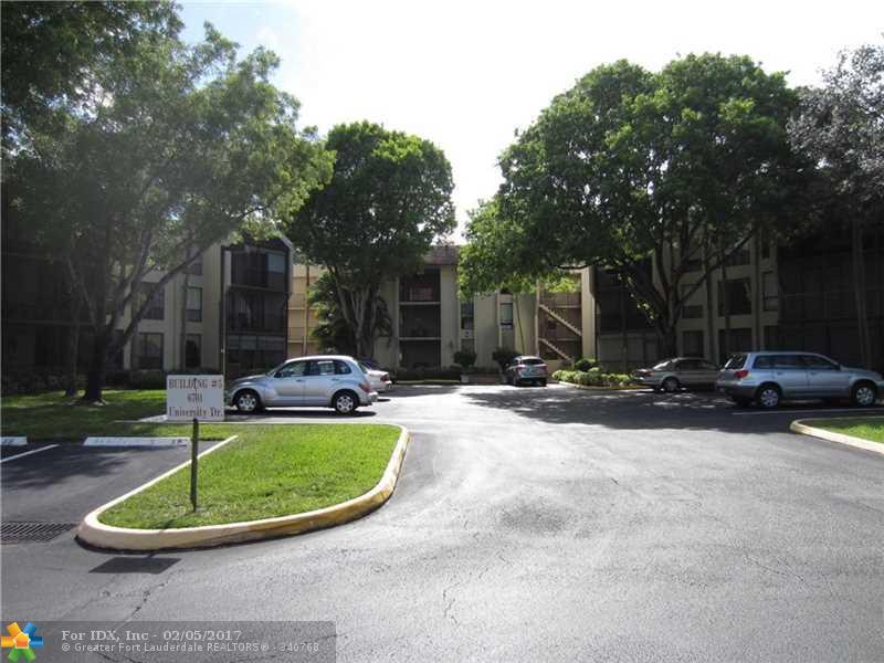6701 N University Dr 114, Tamarac, FL 33321