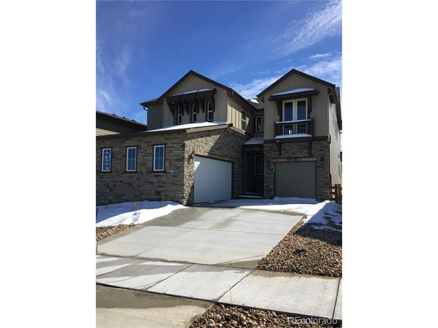 18780 W 93rd Drive, Arvada, CO 80007