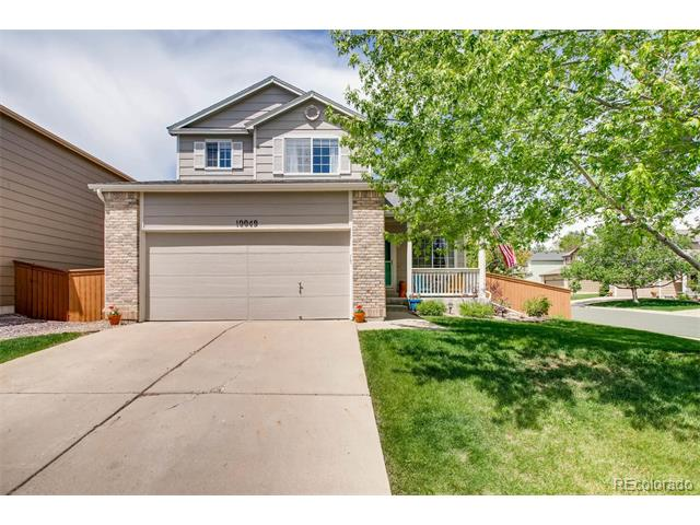 10049 Tarcoola Place, Highlands Ranch, CO 80130