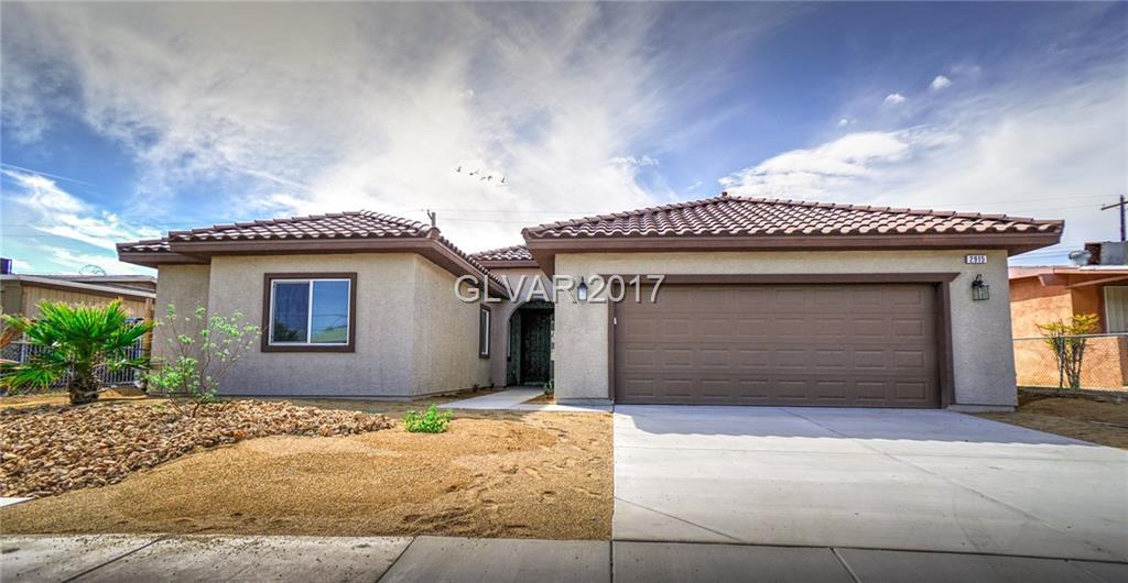 2915 CARROLL Street, North Las Vegas, NV 89030