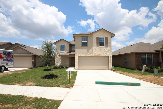 3827 SPANISH BRANCH, San Antonio, TX 78222