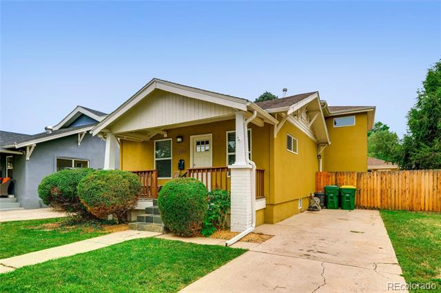 2974 S Lincoln Street, Englewood, CO 80113