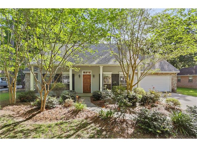 707 KIMBERLY ANN Circle, Mandeville, LA 70471